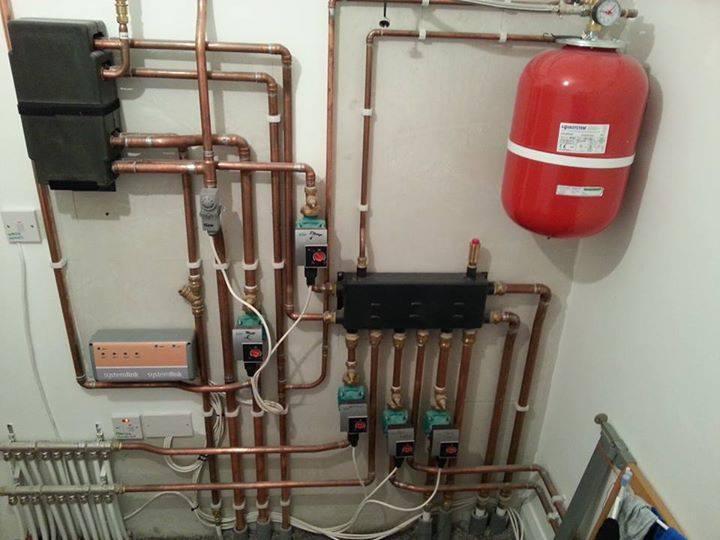 Boiler Installation in St Helens - Gas Safe Registered Engineers