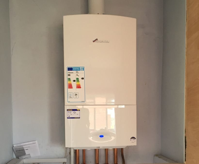 Boiler Installation in St Helens - Gas Safe Registered Engineers